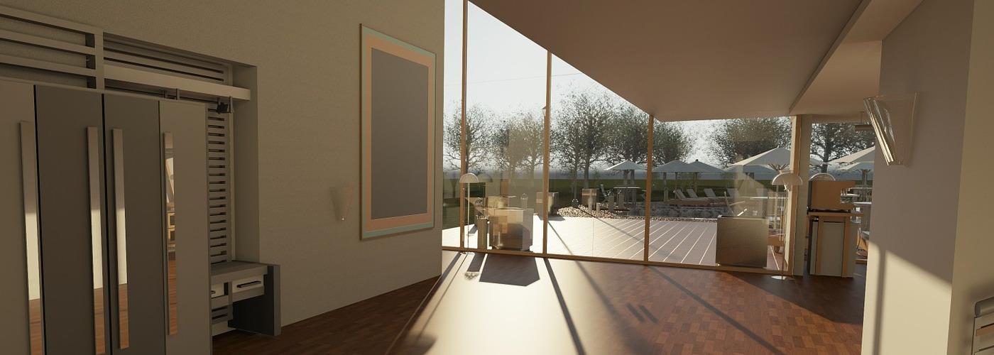 Maggiore sicurezza con una casa domotica - Trasformare una casa in domotica ...